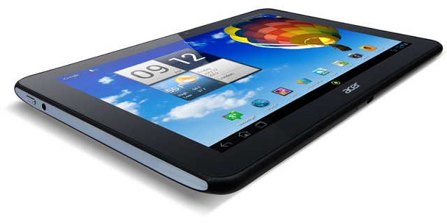асер a501 android 4