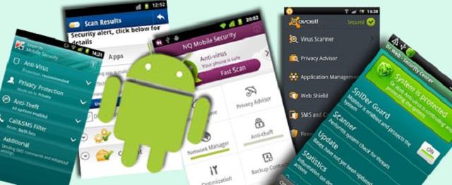 антивирус для планшета андроид kaspersky