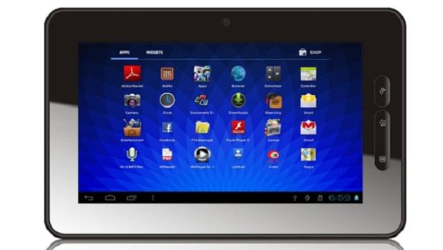 планшет андроид программы