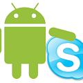 skype для планшета android