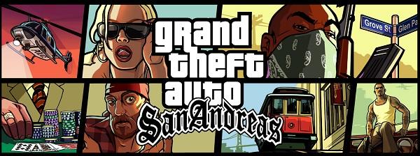 Лого игры GTA