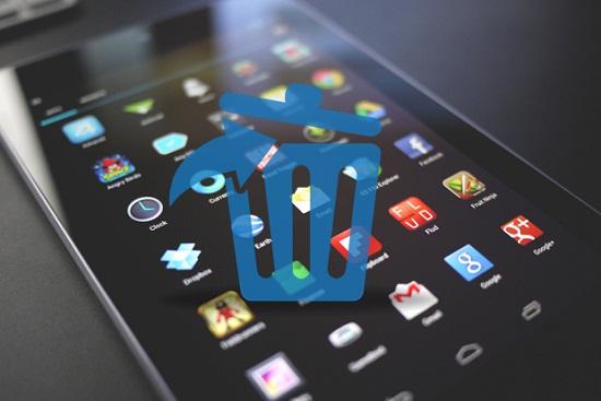 Гаджеты андроид