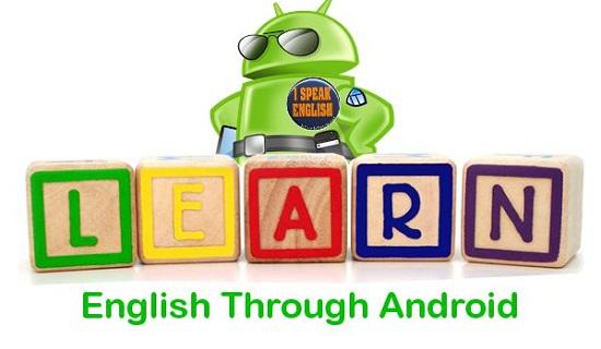 Английский на платформе андроид