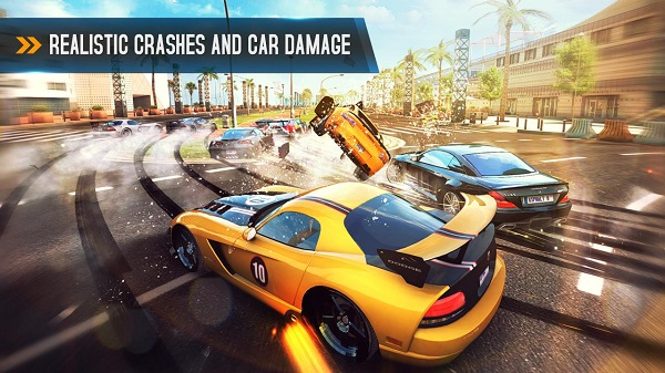 asphalt 8 windows 7