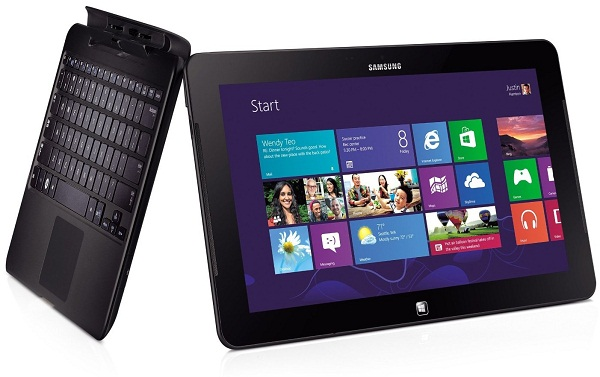 Samsung ATIV Smart PC Pro-700T