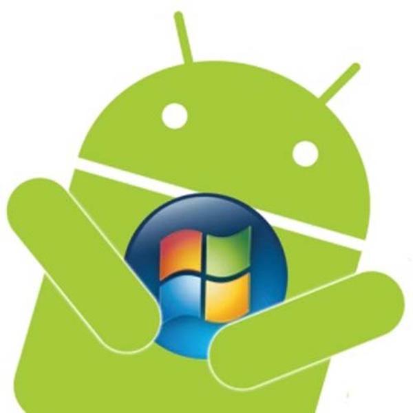 Эмулятор андроид на планшет