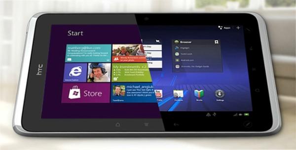 Андроид на виндовс планшет