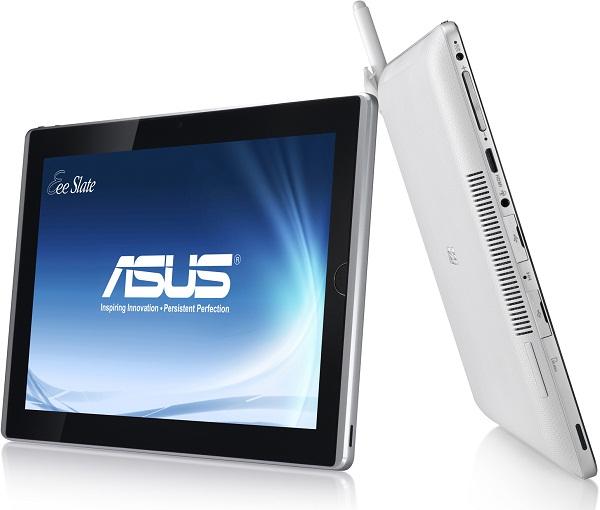 Мобильный компьютер ASUS