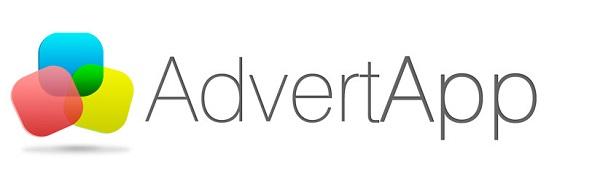 AdvertApp - умное приложение