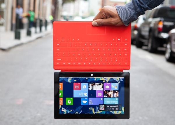 Будущее виндовс планшетов