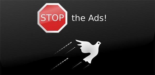 Программа для отключения рекламы в приложении